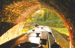 Handling your canal boat