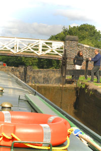 Safety on your canal boat